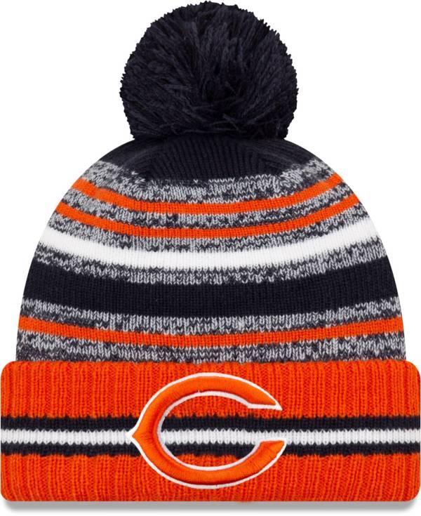 New Era Men's Chicago Bears Sideline Sport Knit product image
