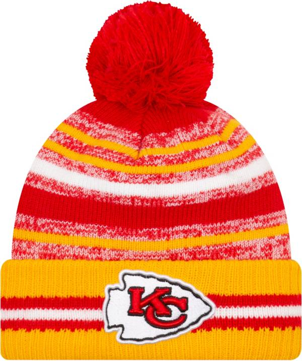 New Era Men's Kansas City Chiefs Sideline Sport Knit product image