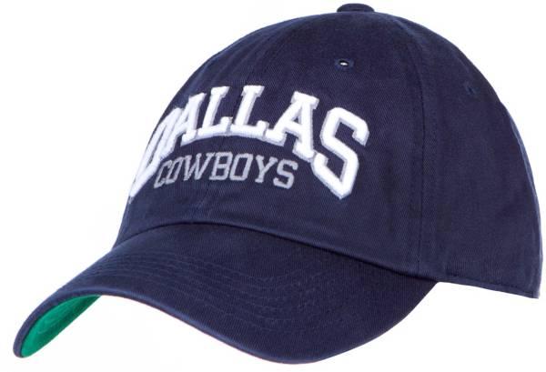 New Era Men's Dallas Cowboys Archie 9Twenty Adjustable Navy Hat product image