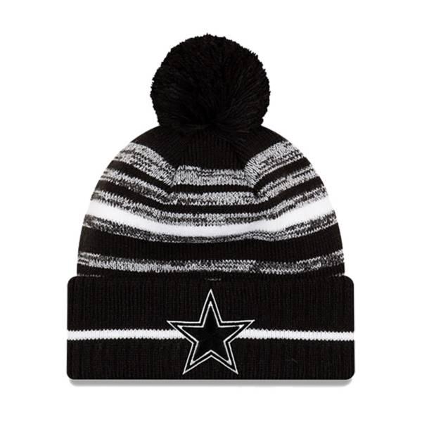New Era Men's Dallas Cowboys Sideline Sport Knit product image