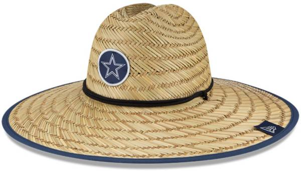 New Era Dallas Cowboys 2021 Training Camp Sideline Straw Hat product image