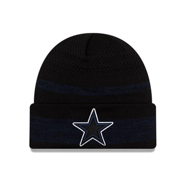 New Era Men's Dallas Cowboys Sideline Tech Knit product image