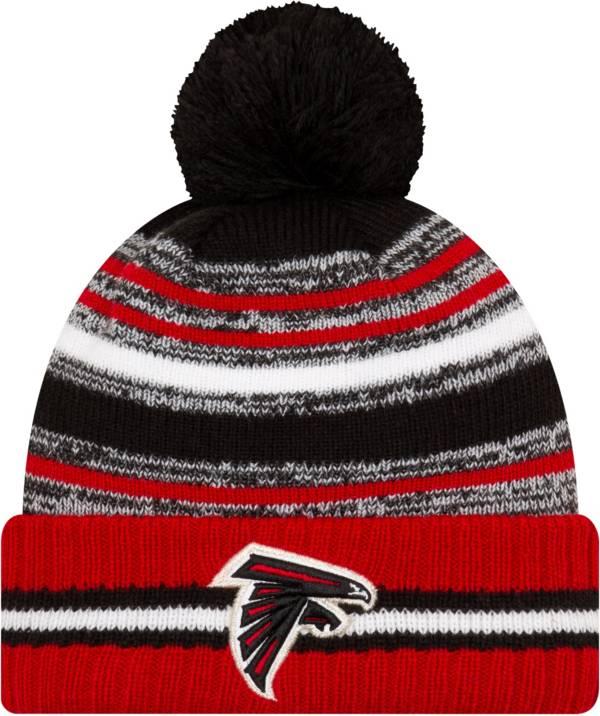 New Era Men's Atlanta Falcons Sideline Sport Knit product image