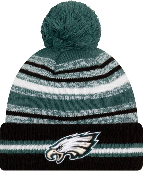 New Era Men's Philadelphia Eagles Sideline Sport Knit product image
