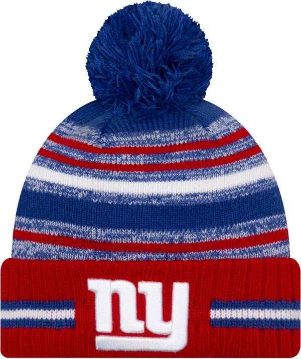 New Era Men's New York Giants Sideline Sport Knit product image