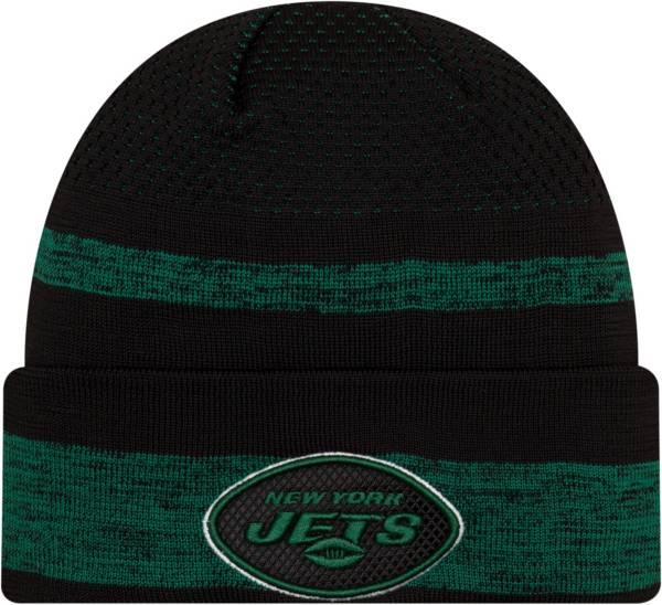 New Era Men's New York Jets Sideline Tech Knit product image