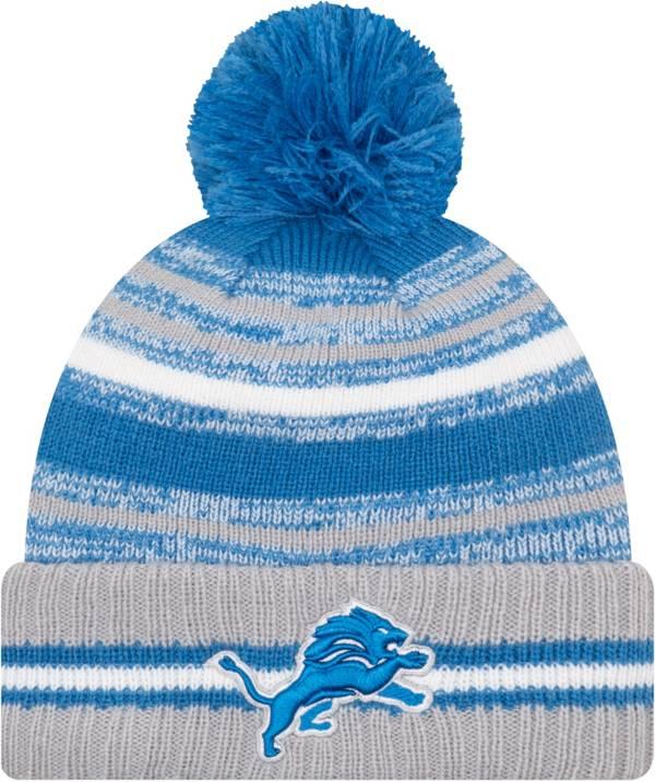New Era Men's Detroit Lions Sideline Sport Knit product image