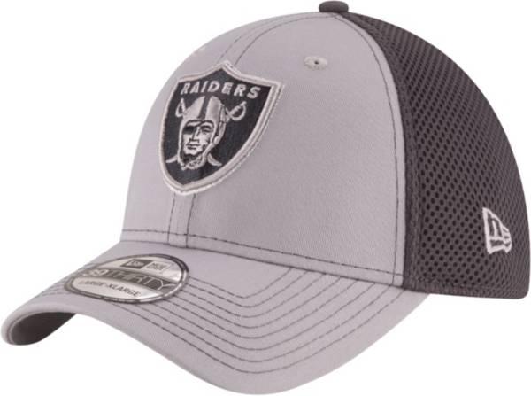 New Era Men's Las Vegas Raiders 39Thirty Stretch Fit Hat product image