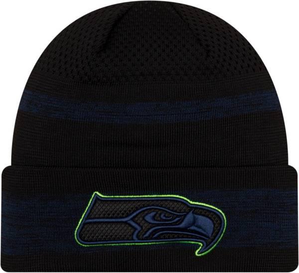 New Era Men's Seattle Seahawks Sideline Tech Knit product image
