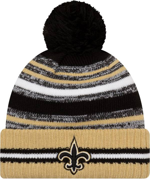 New Era Men's New Orleans Saints Sideline Sport Knit product image