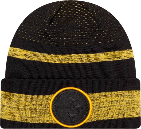 New Era Men's Pittsburgh Steelers Sideline Tech Knit product image