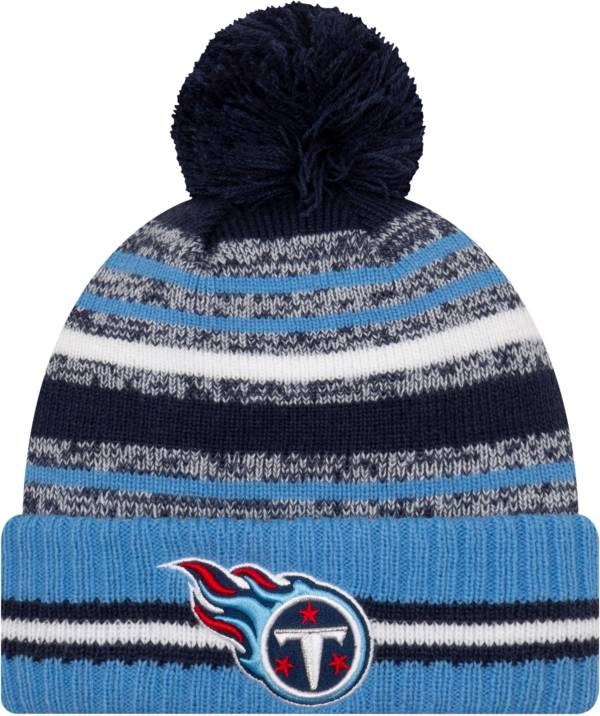 New Era Men's Tennessee Titans Sideline Sport Knit product image