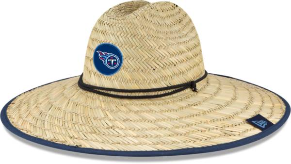New Era Tennessee Titans 2021 Training Camp Sideline Straw Hat product image