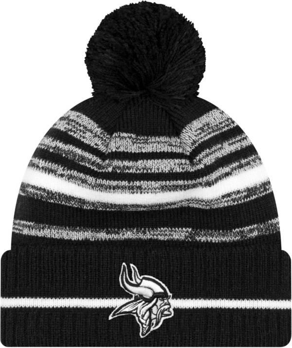 New Era Men's Minnesota Vikings Sideline Sport Knit product image