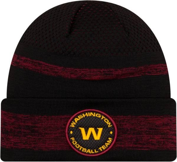 New Era Men's Washington Football Team Sideline Tech Knit product image