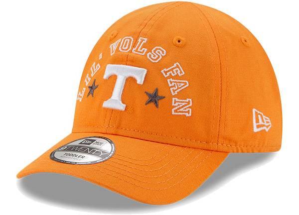 New Era Youth Tennessee Volunteers Tennessee Orange Lil Fan 9Twenty Adjustable Hat product image