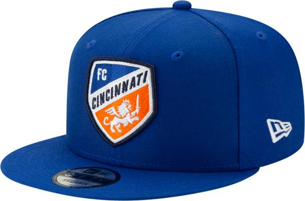 New Era Men's FC Cincinnati 9Fifty Basic Adjustable Hat product image