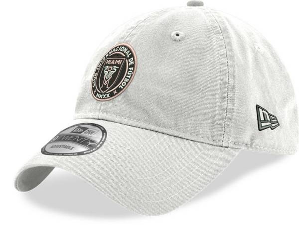 New Era Men's Inter Miami CF 9Twenty Adjustable Hat product image