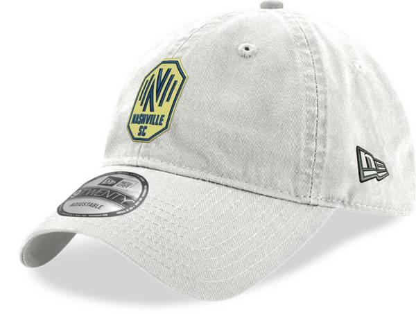New Era Men's Nashville SC 9Twenty Adjustable Hat product image
