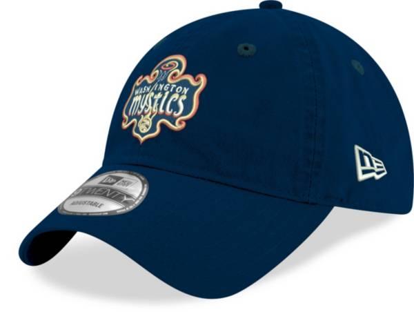 New Era Adult Washington Mystics 9Twenty Adjustable Hat product image