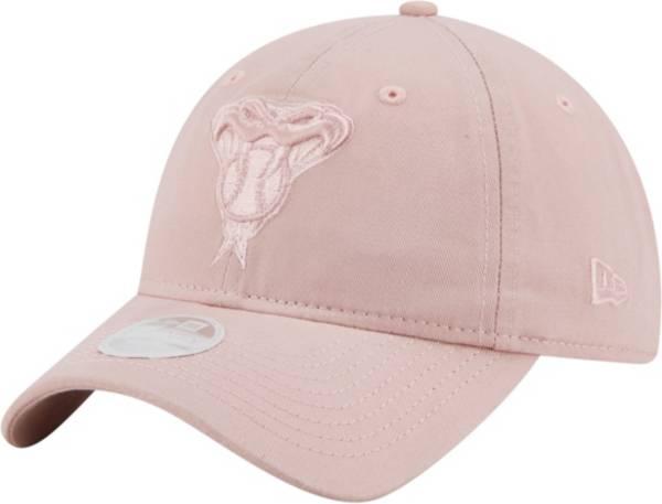 New Era Women's Arizona Diamondbacks Pink Core Classic 9Twenty Adjustable Hat product image