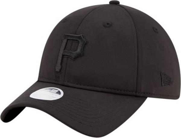 New Era Women's Pittsburgh Pirates 9Twenty Black Sharp Adjustable Hat product image
