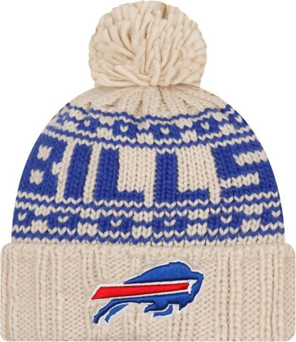 New Era Women's Buffalo Bills Sideline Sport Knit product image