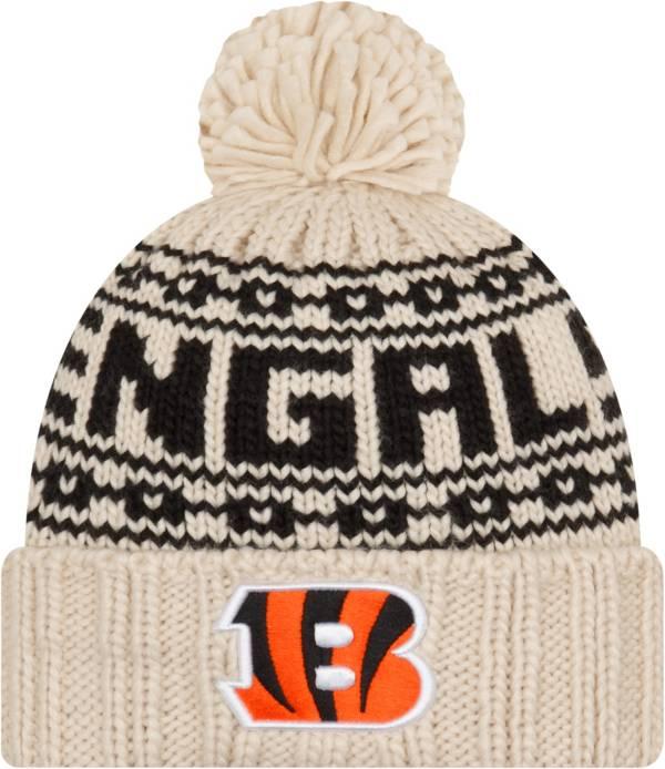 New Era Women's Cincinnati Bengals Sideline Sport Knit product image