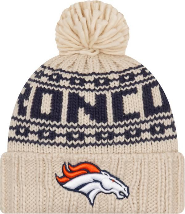 New Era Women's Denver Broncos Sideline Sport Knit product image