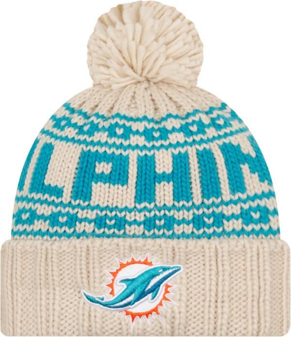 New Era Women's Miami Dolphins Sideline Sport Knit product image