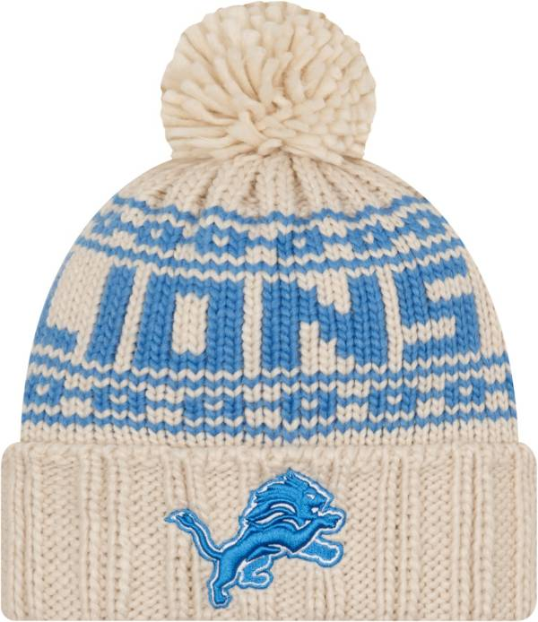 New Era Women's Detroit Lions Sideline Sport Knit product image
