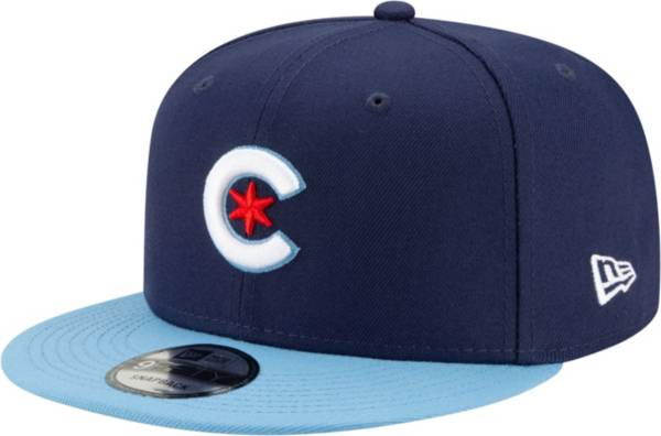 New Era Youth Chicago Cubs 2021 City Connect 9Fifty Adjustable Hat product image