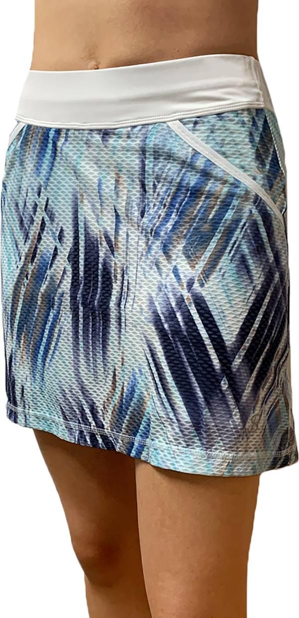 "Sofibella Women's Air Flow 17"" Golf Skort product image"