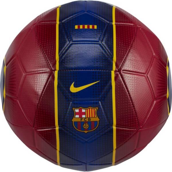 Nike FC Barcelona Strike Soccer Ball product image