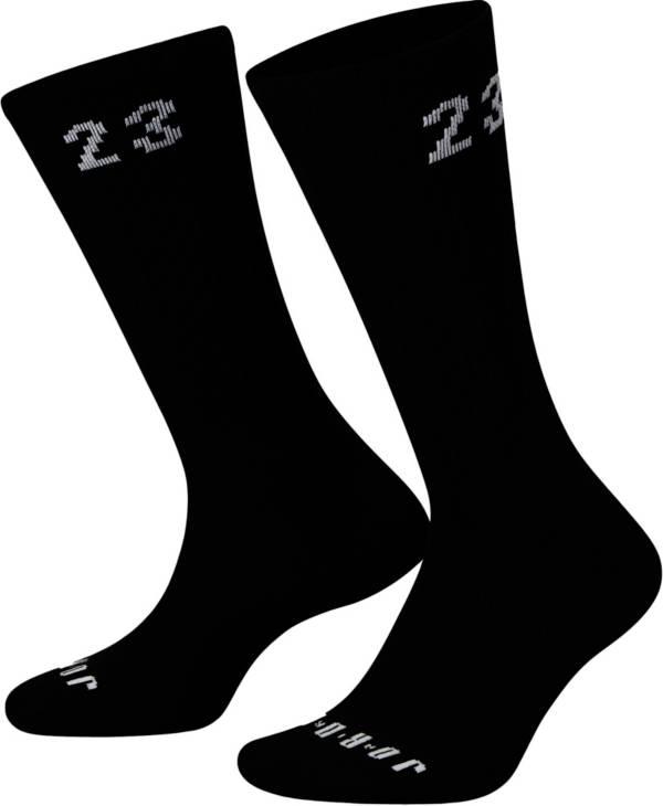 Jordan Men's Essentials Crew Socks - 3 Pack product image