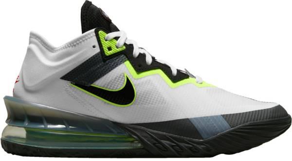 Nike Lebron 18 Low Basketball Shoes product image