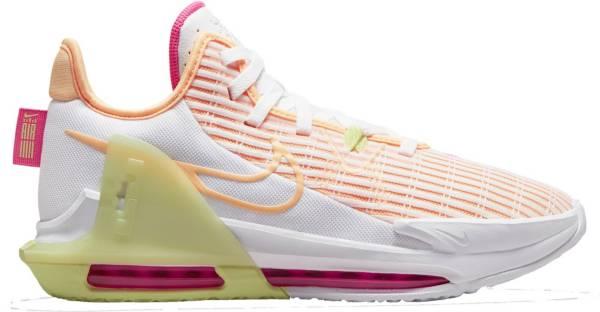 Nike Lebron Witness 6 Basketball Shoes product image