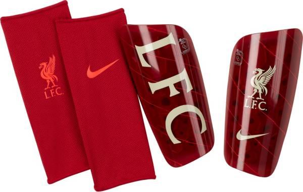 Nike Liverpool FC Mercurial Lite Shin Guards product image