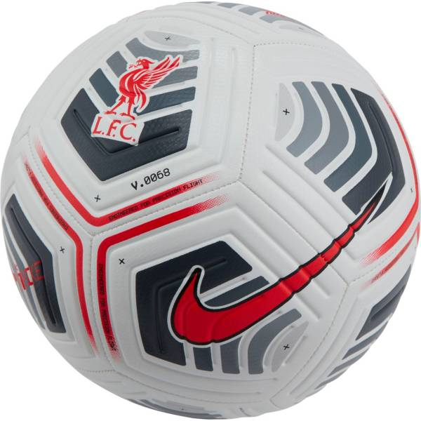 Nike Liverpool FC Strike Soccer Ball product image