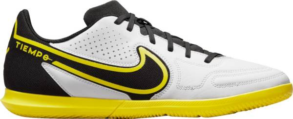 Nike Tiempo Legend 9 Club Indoor Soccer Shoes product image