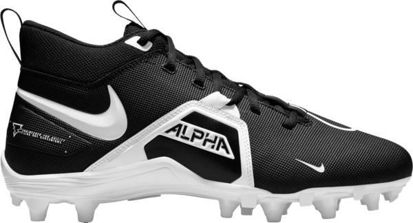 Nike Men's Alpha Menace Varsity 3 Mid Football Cleats product image