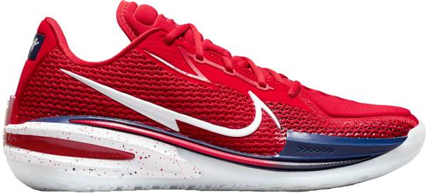 Nike Air Zoom G.T. Cut Basketball Shoes product image