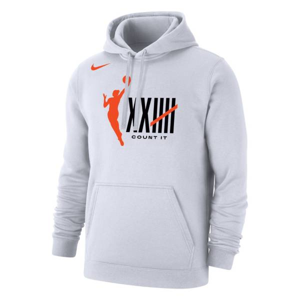 """Nike Women's Basketball """"Count It"""" Pullover Hoodie product image"""