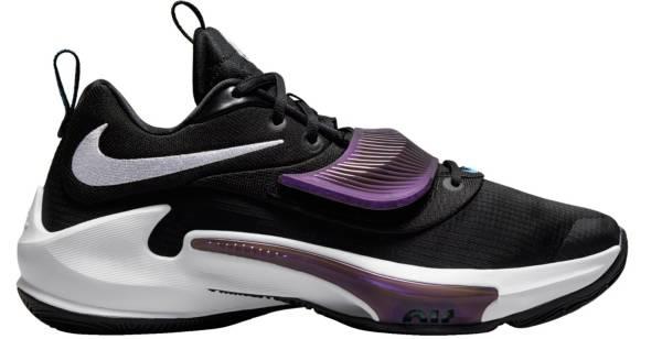 Nike Zoom Freak 3 Basketball Shoes product image