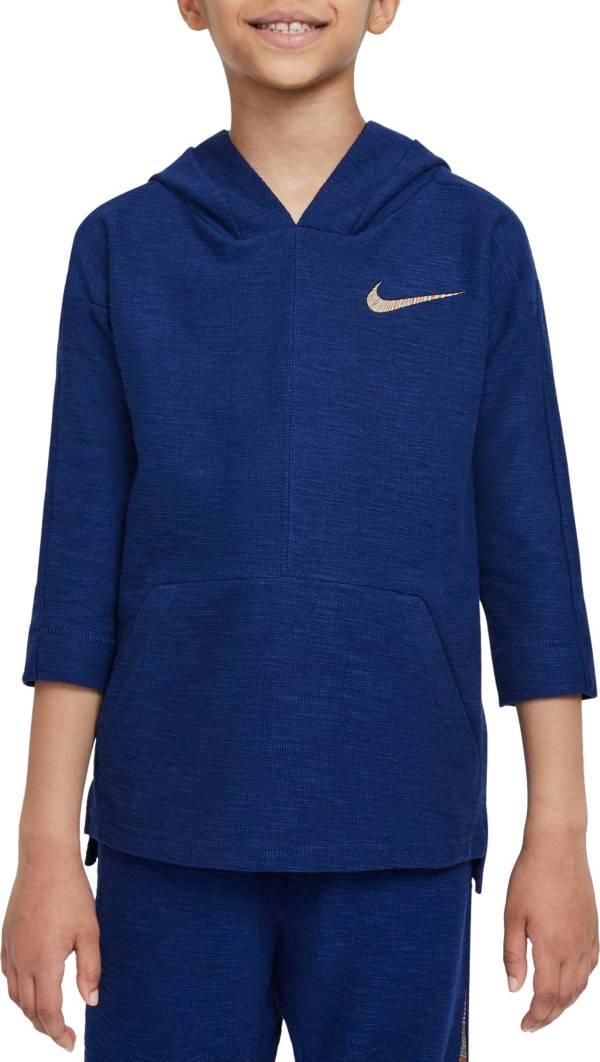 Nike Boys' Yoga Dri-FIT Training Hoodie product image