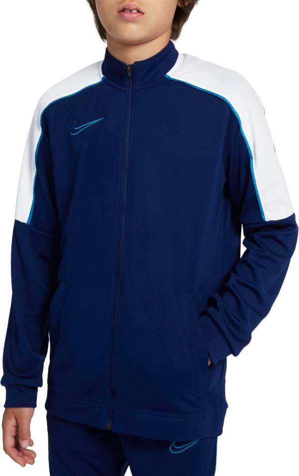 Nike Youth Dri-FIT Academy Joga Bonito Soccer Track Jacket product image