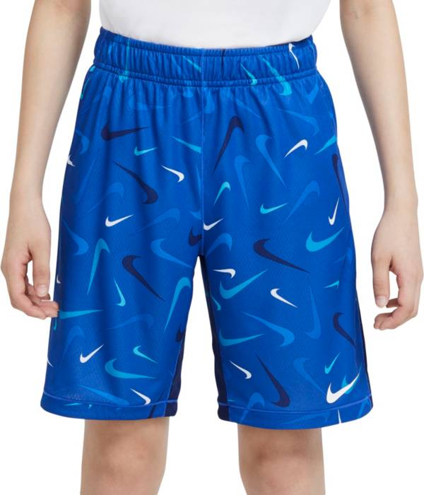 Nike Boys' Dri-FIT Fly Training Shorts product image