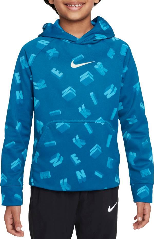 Nike Boys' Therma-FIT Friendship Bracelet Training Hoodie product image