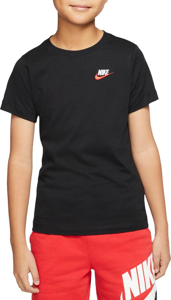Nike Boys' Sportswear Futura T-Shirt product image
