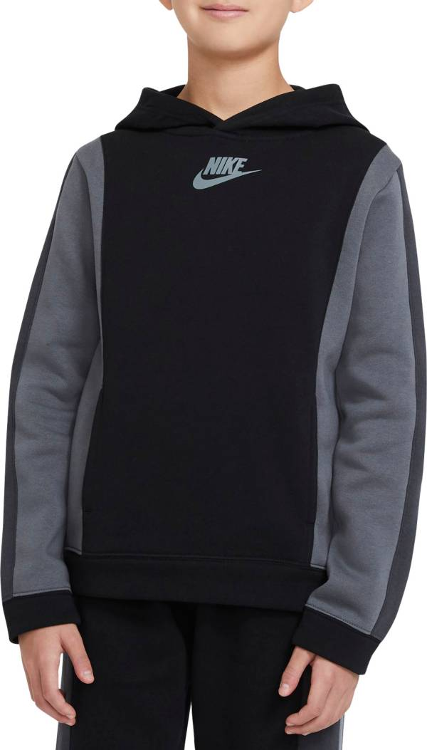 Nike Boys' Sportswear Amplify Pullover Hoodie product image